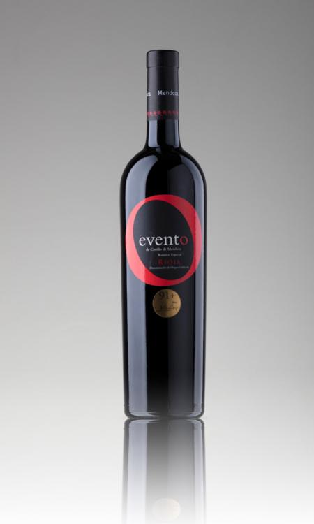 Rioja Reserva Evento