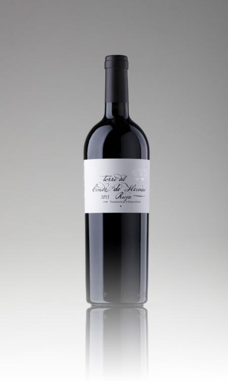 Der Rioja Torre Del Conde De Hervias