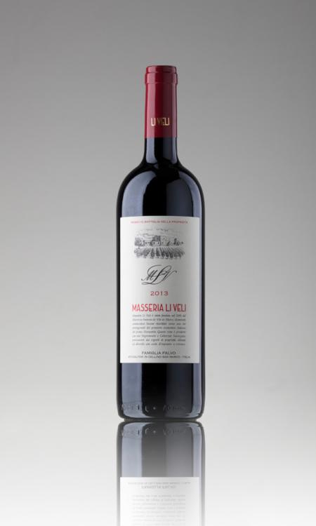 MASSERIA LI VELI SALENTO - VinoArte