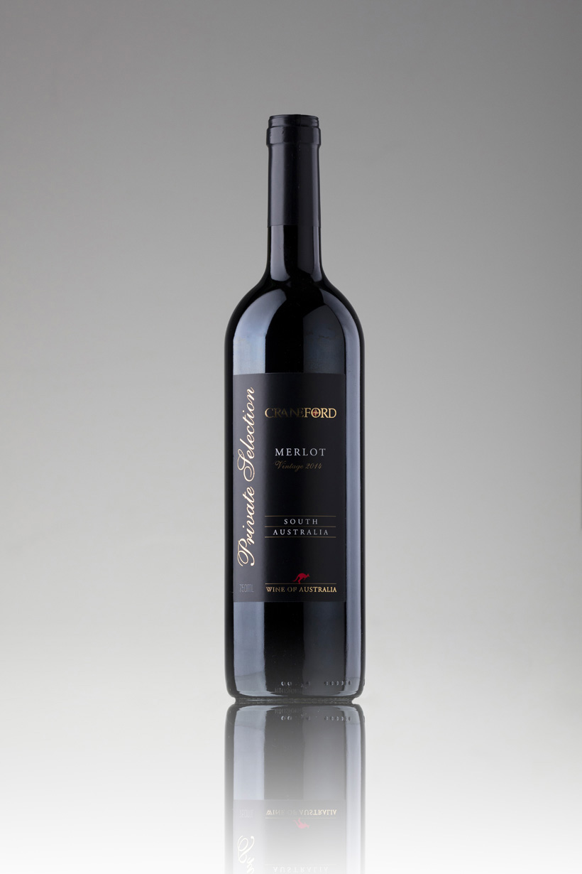 Merlot Private Selection