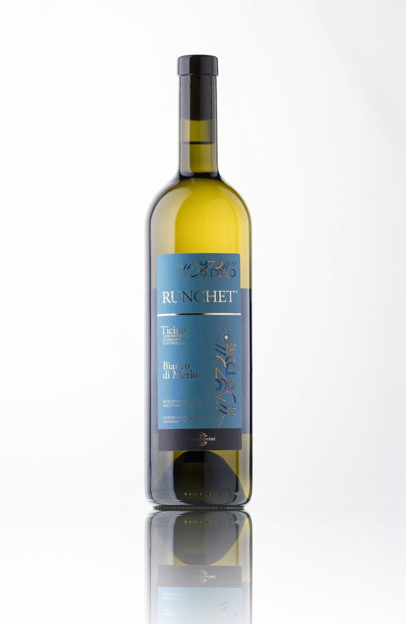 Runchet Bianco di Merlot