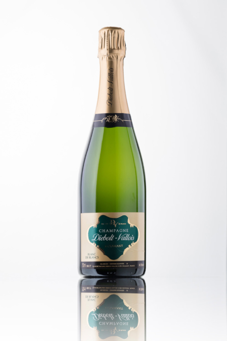 Champagner blanc de blanc