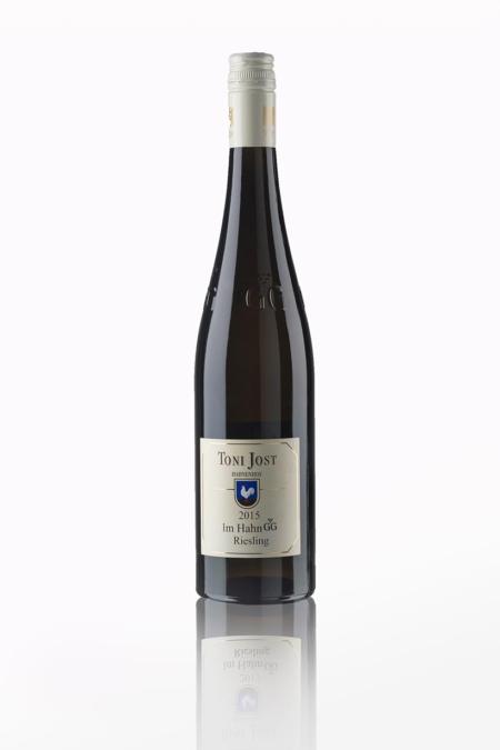 Im Hahn Riesling GG Weingut Toni Jost