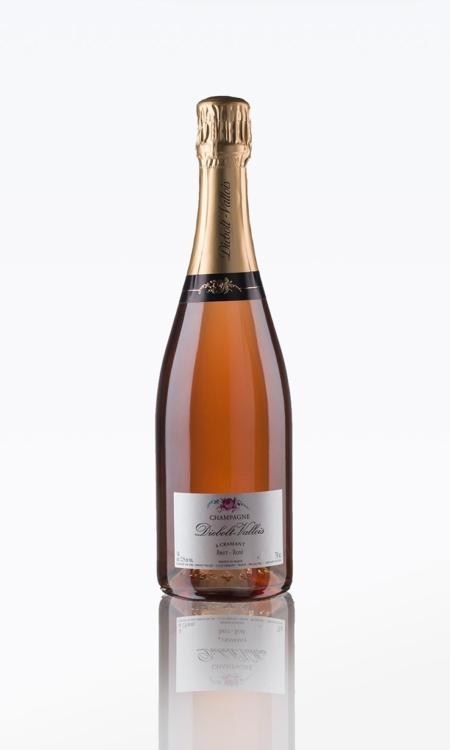 Champagner Diebolt-Vallois Champagne Rosé Brut